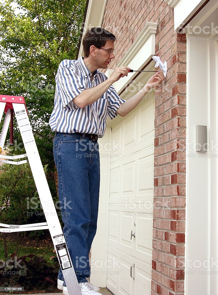Home Improvement (2) stock photo