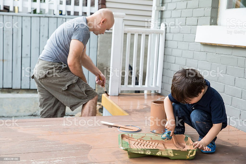 Home Improvement stock photo