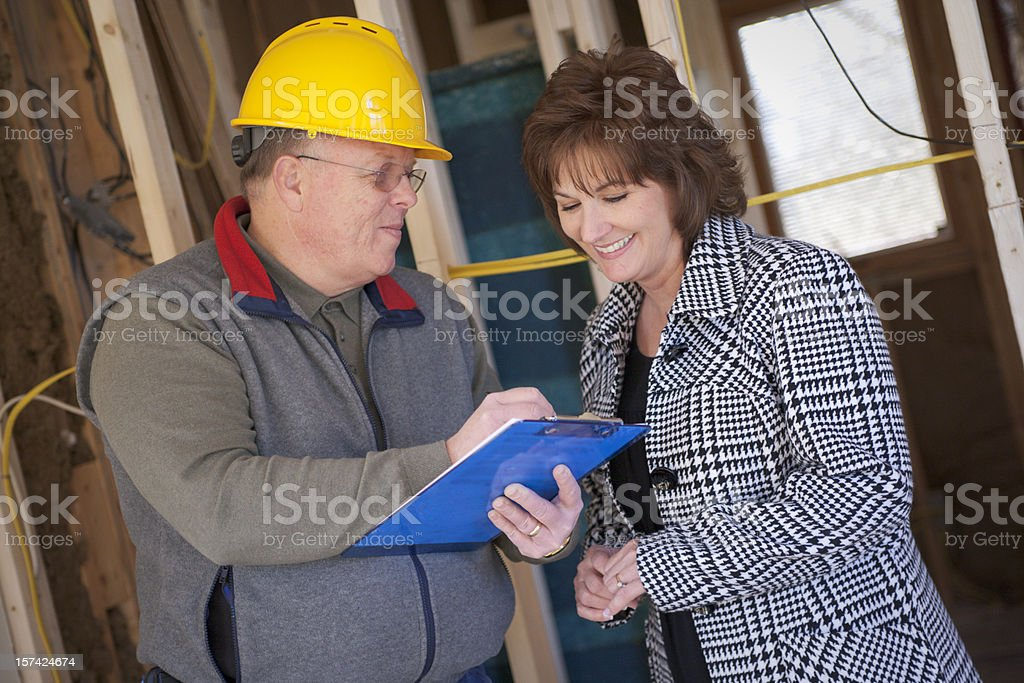 Home Improvement Series royalty-free stock photo