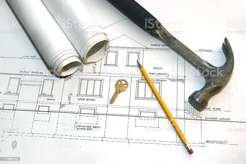 Home Improvements - 04 royalty-free stock photo