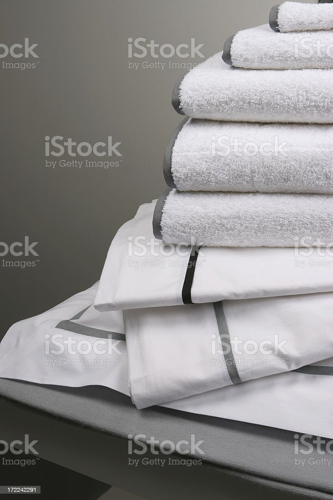home interior accessories stock photo