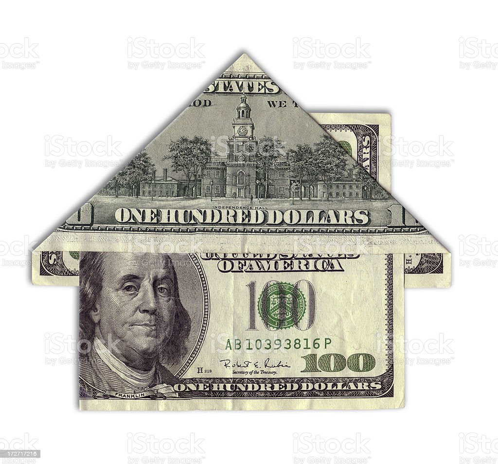 home loan, XLarge royalty-free stock photo