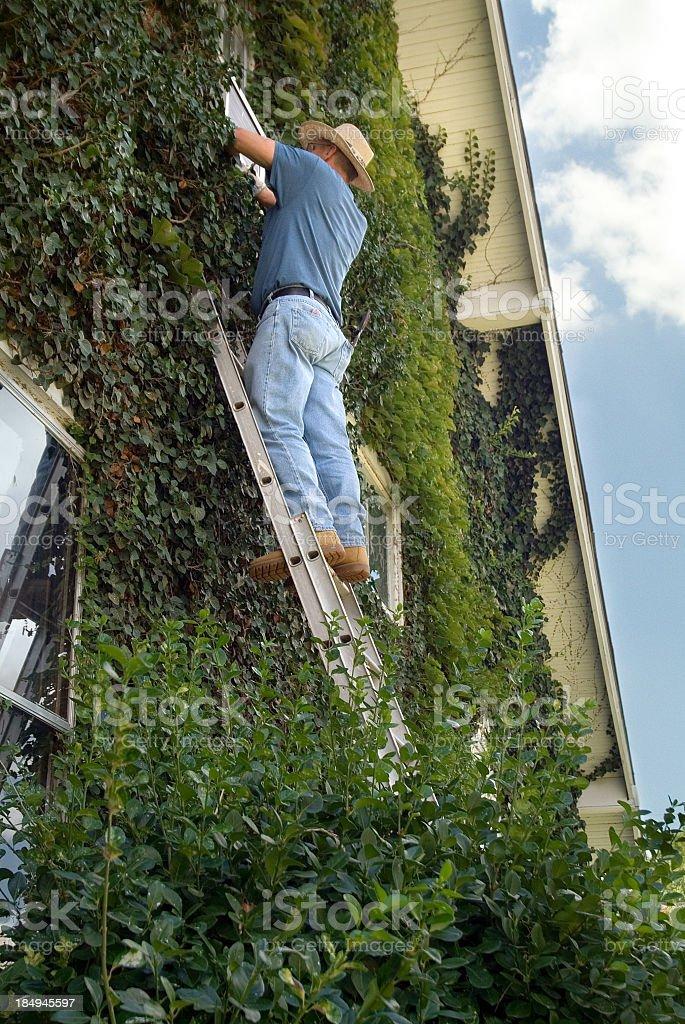 home repairs 03 royalty-free stock photo