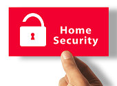 Home security risk