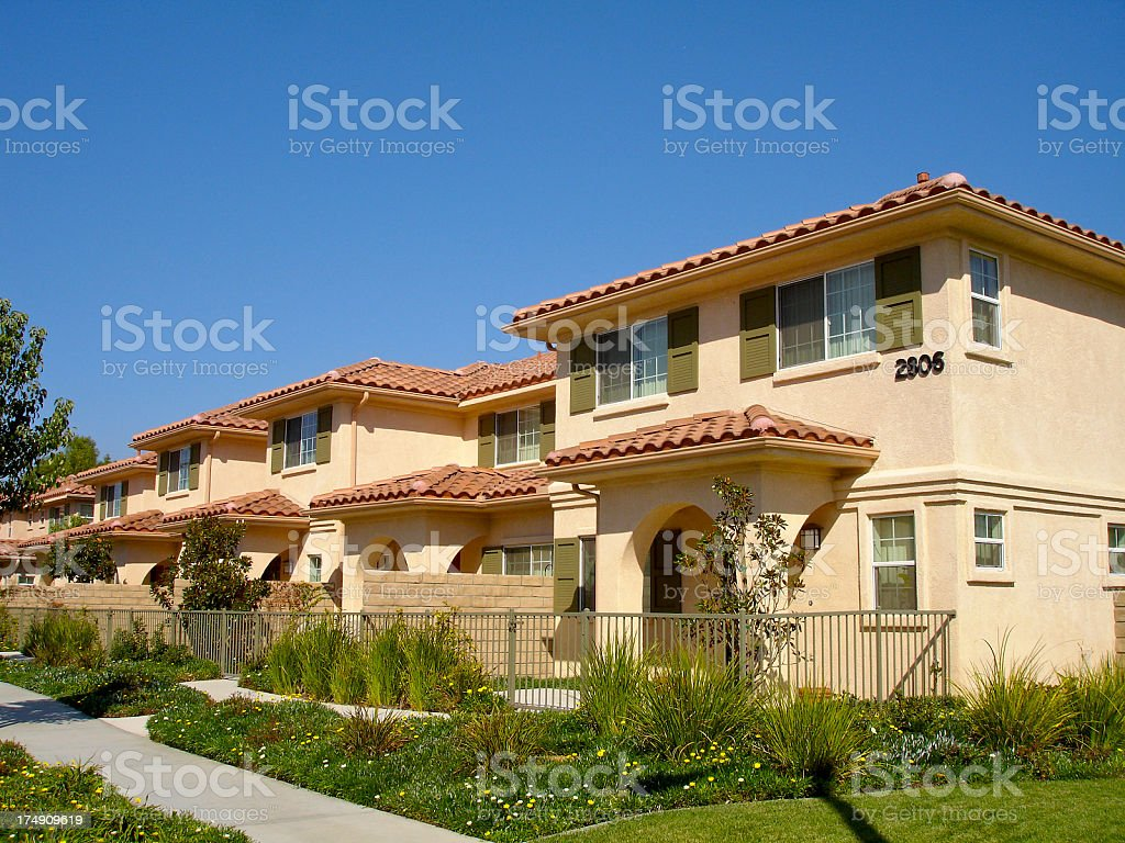 Home Series royalty-free stock photo
