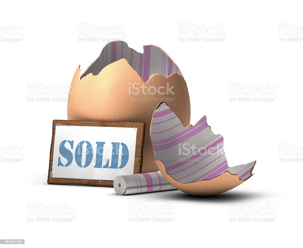 home staging concept royalty-free stock photo