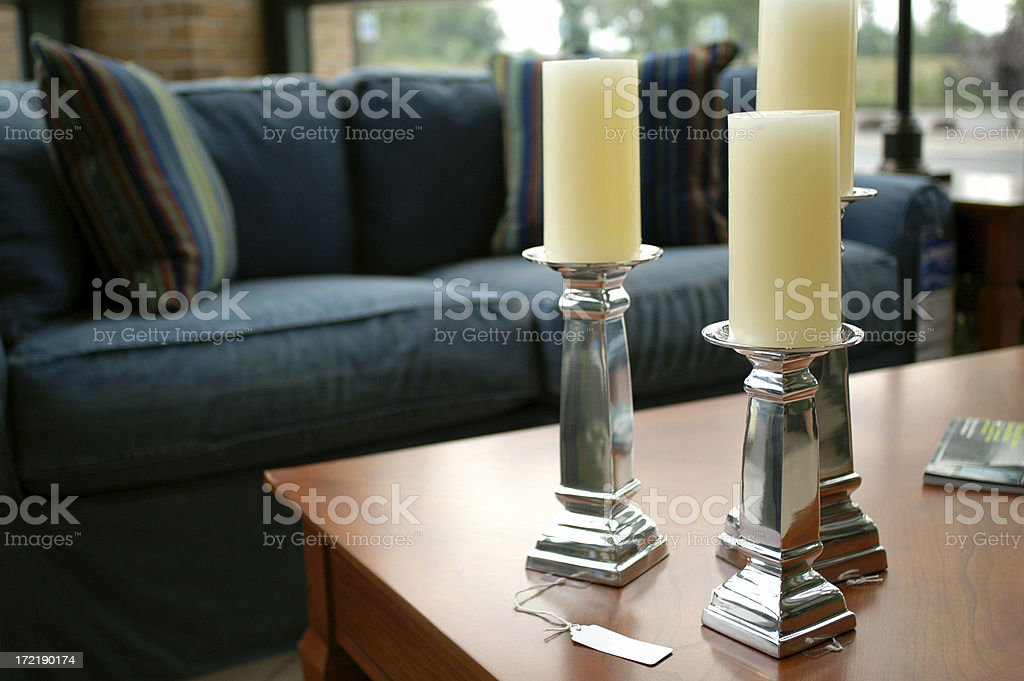 Home Store royalty-free stock photo