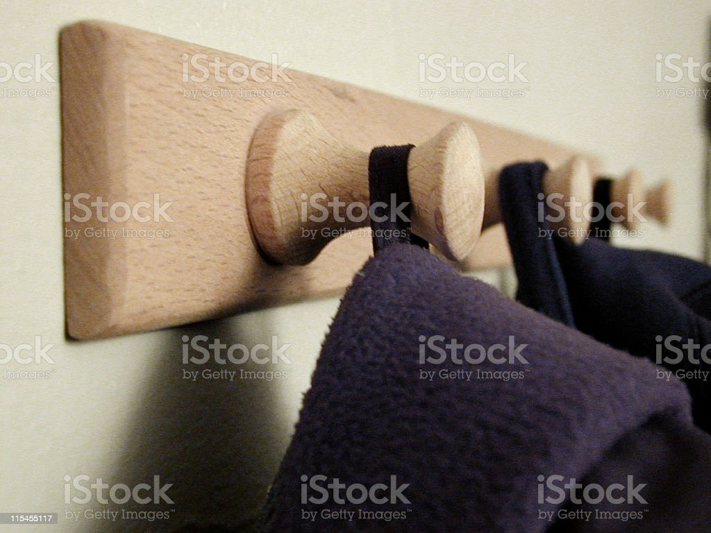 Home Sweat Home royalty-free stock photo