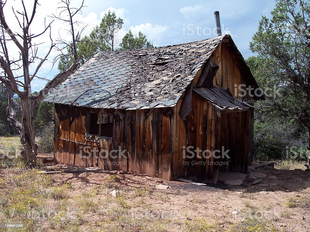 Home Sweet Home royalty-free stock photo