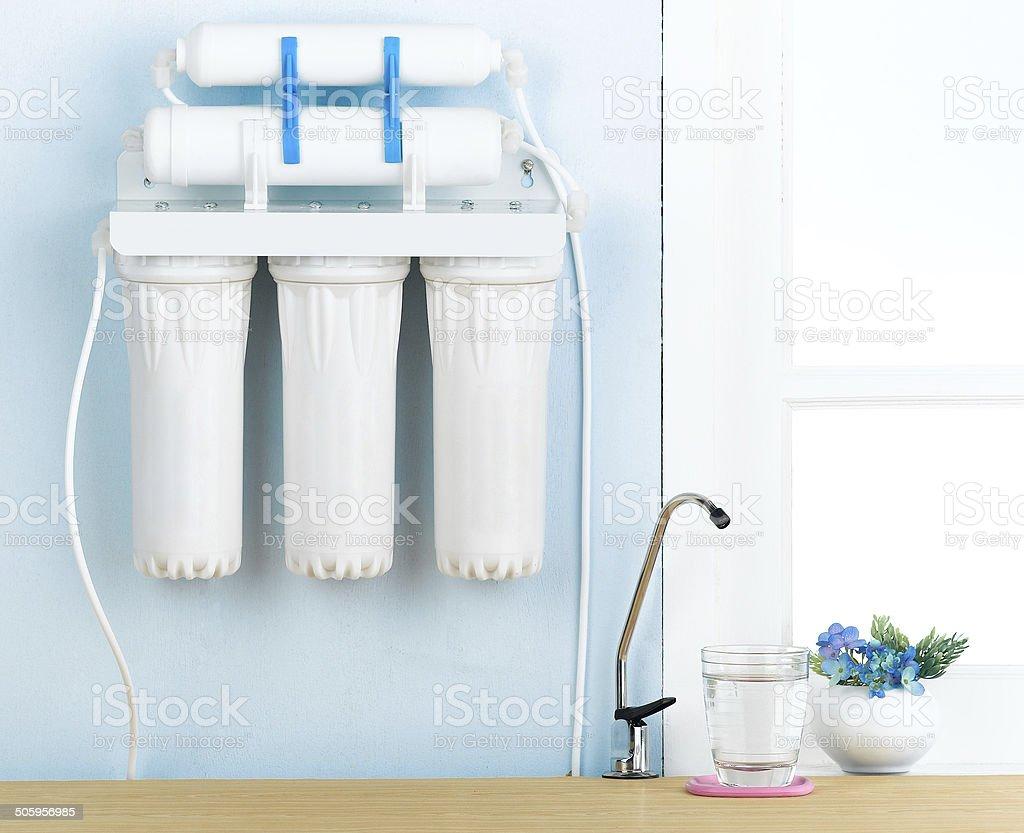 Destilliertes Wasser, Küche, Privatküche, Trinkwasser, Wasser. Home Water  Filter ...