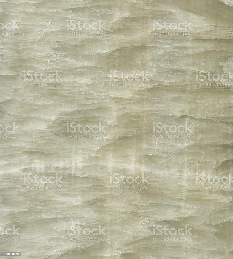 honey green onyx stock photo