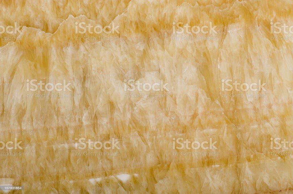 Honey Onyx natural stone background stock photo