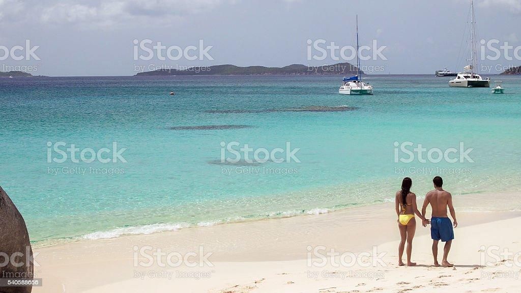 Interested In Seeking Sexy Women Somewhere In British Virgin Islands?