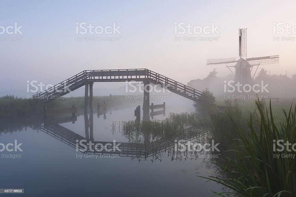 Hoogholtje stock photo