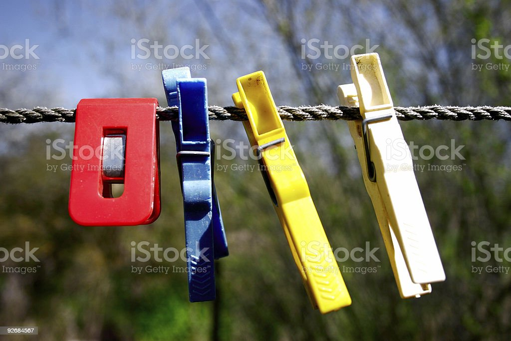 hook royalty-free stock photo