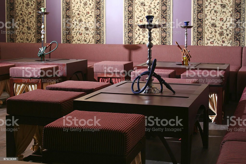 Hooking room royalty-free stock photo