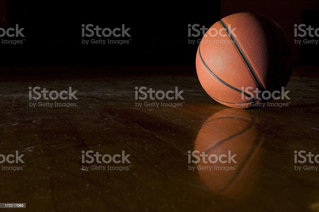 Hoop it Up stock photo