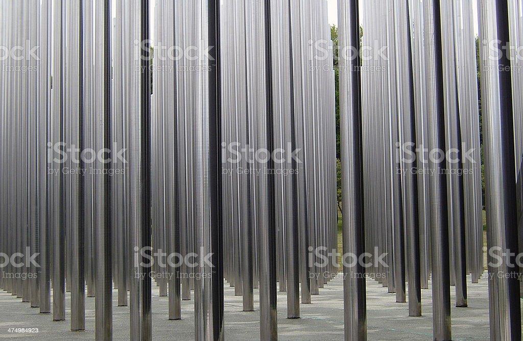 horizontal bar stock photo