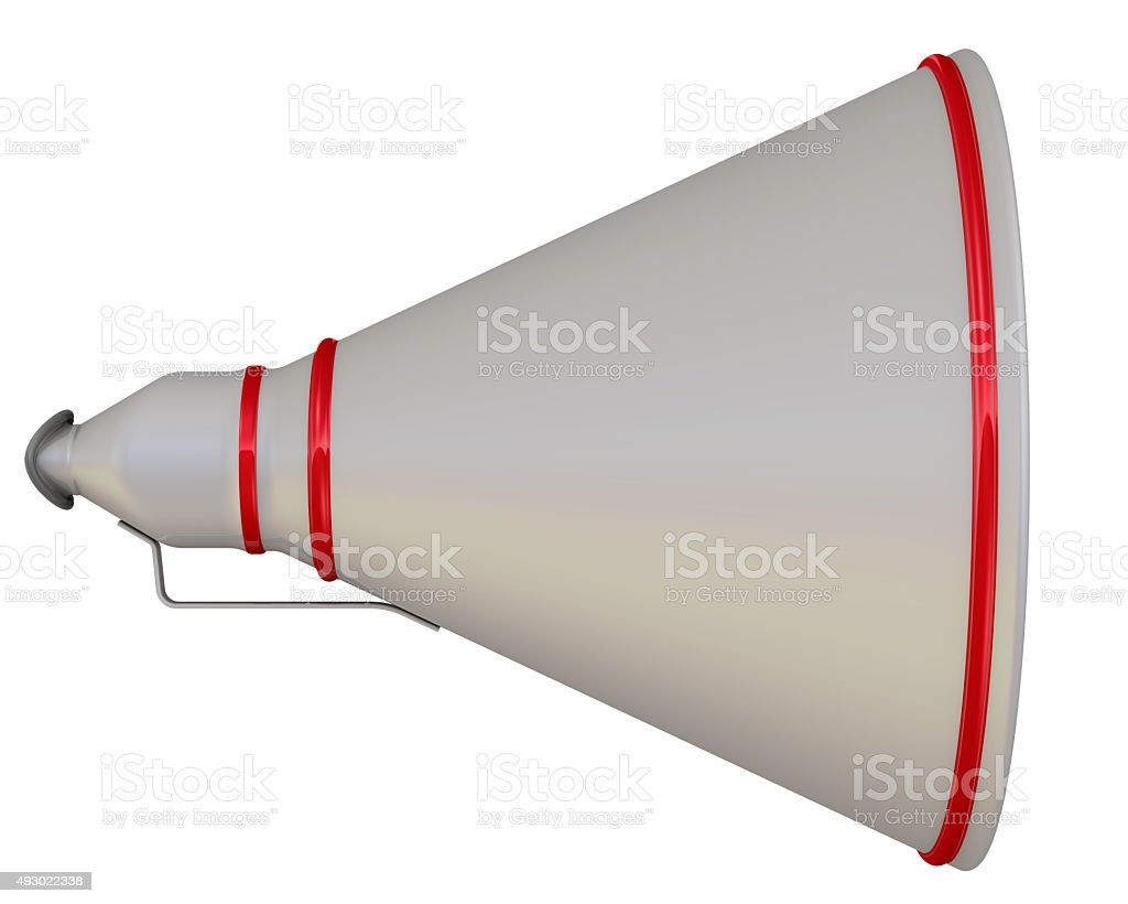 Horn stock photo