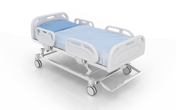 Hospital Bed Picture