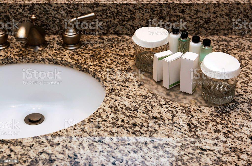 Hospitality royalty-free stock photo