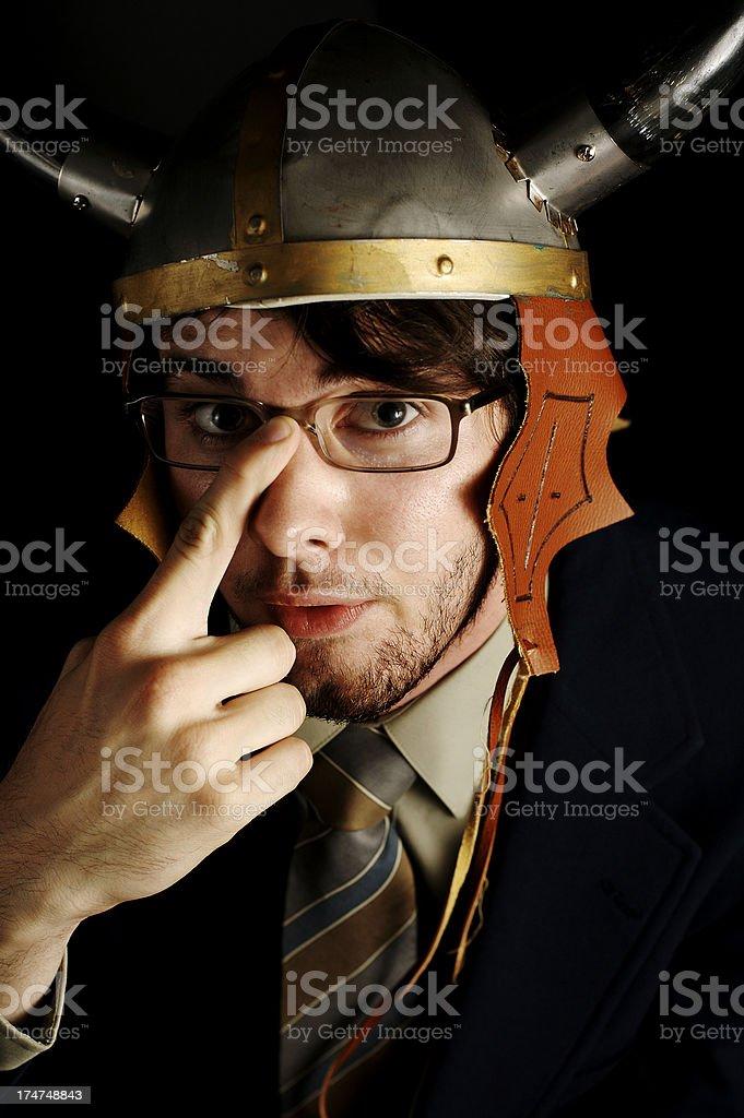 Hostile Takeover stock photo