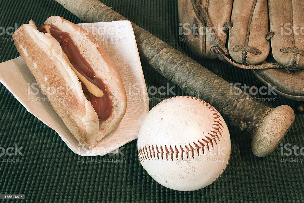 Hot Dog! zbiór zdjęć royalty-free