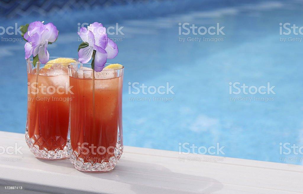 Hot summer! royalty-free stock photo