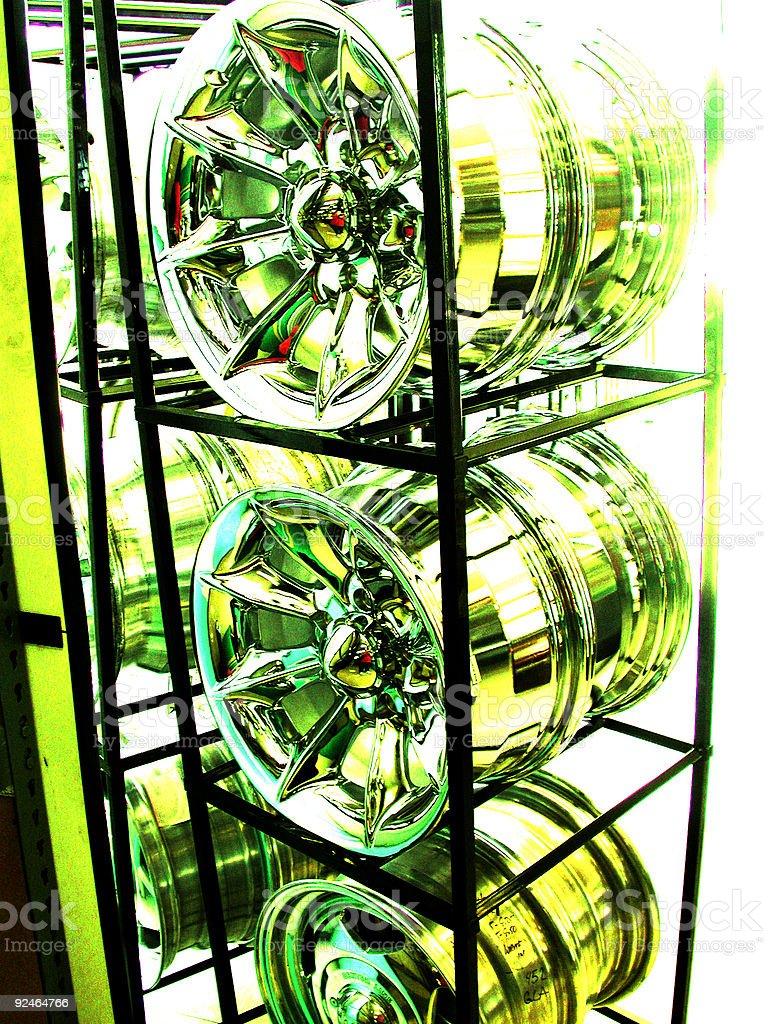 Hot Wheels royalty-free stock photo