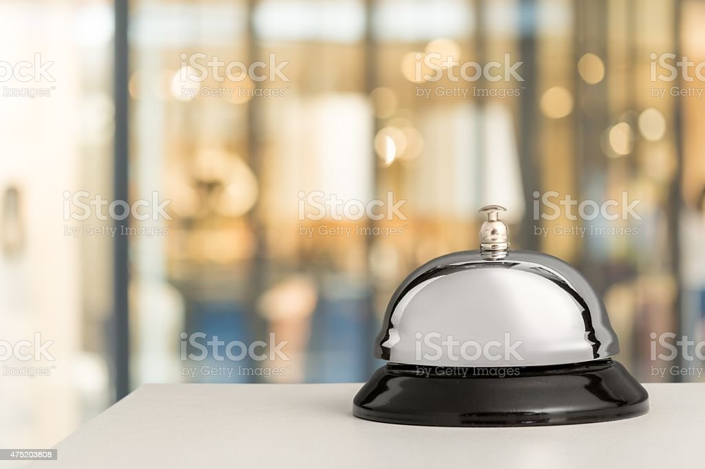 Hotel, Concierge, Service stock photo