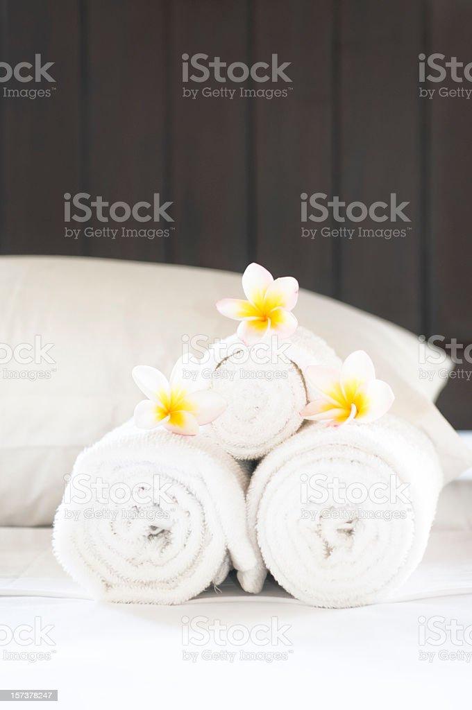 Hotel Luxury Detail stock photo