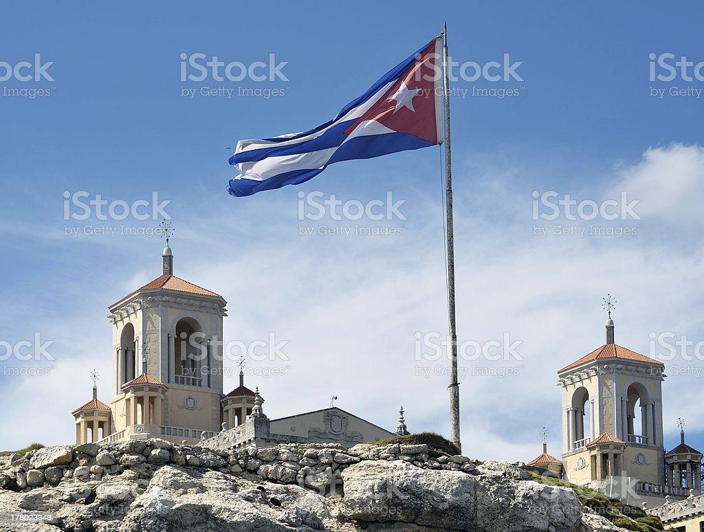 Hotel Nacional, Havana, Cuba stock photo