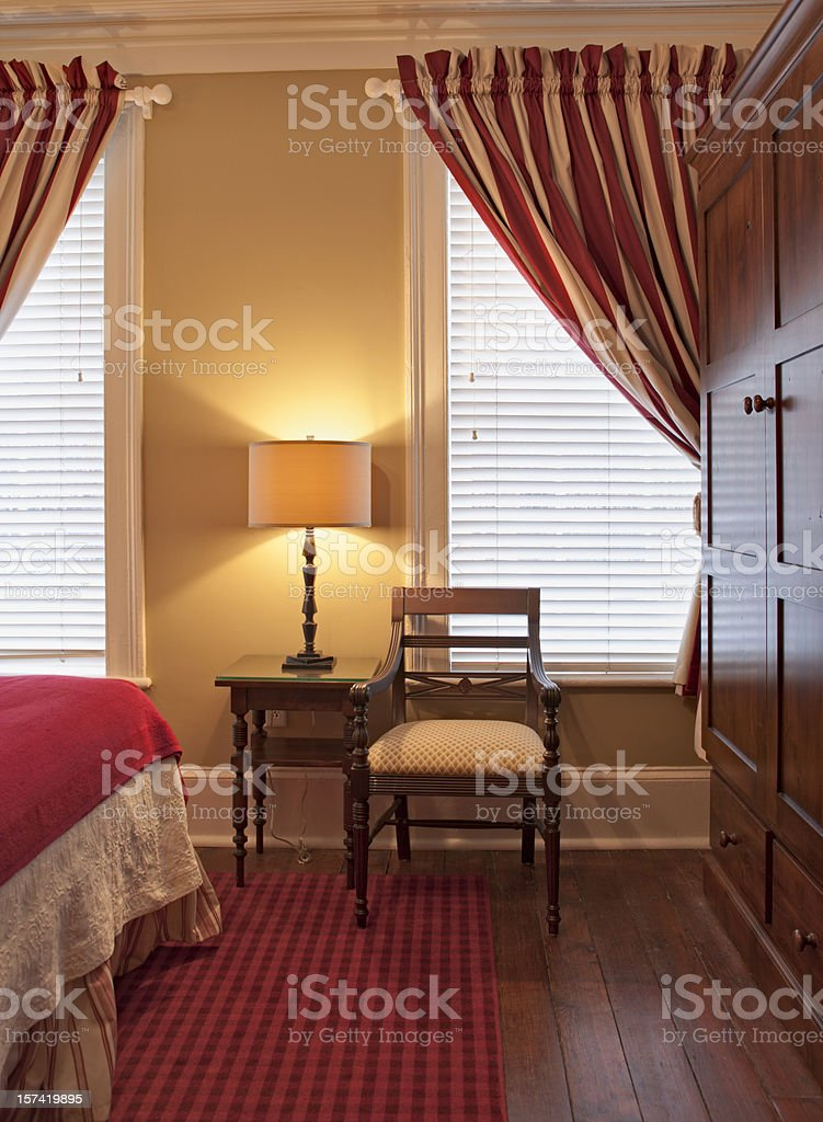 Hotel Series royalty-free stock photo