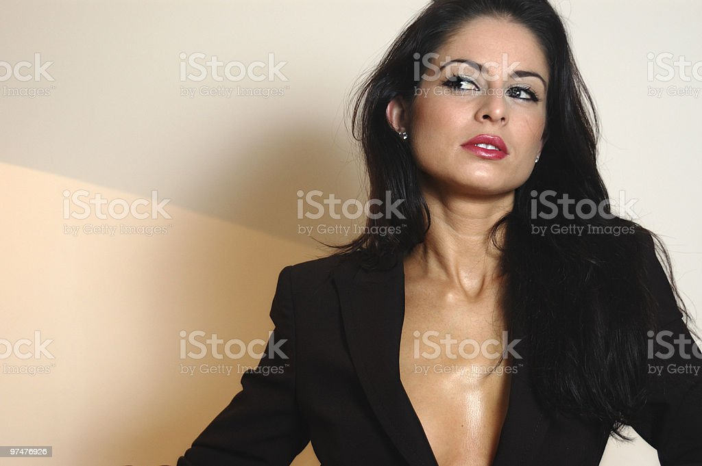 Hotel series royalty-free stock photo