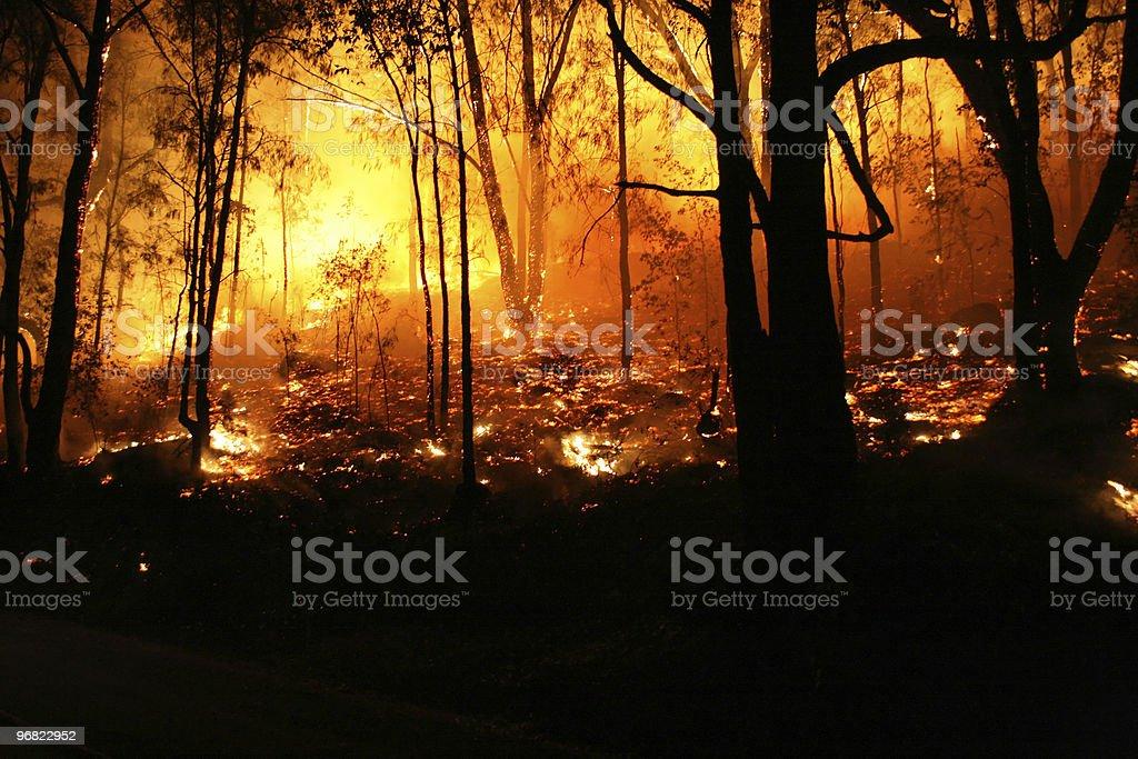 Hotter stock photo