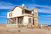 House at Kolmanskop