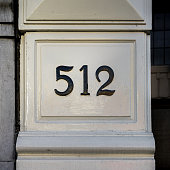 house number 512