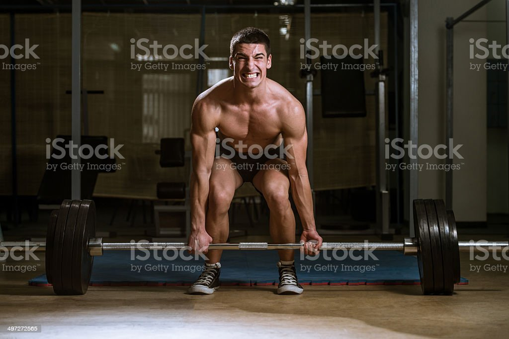 House of Pain stock photo
