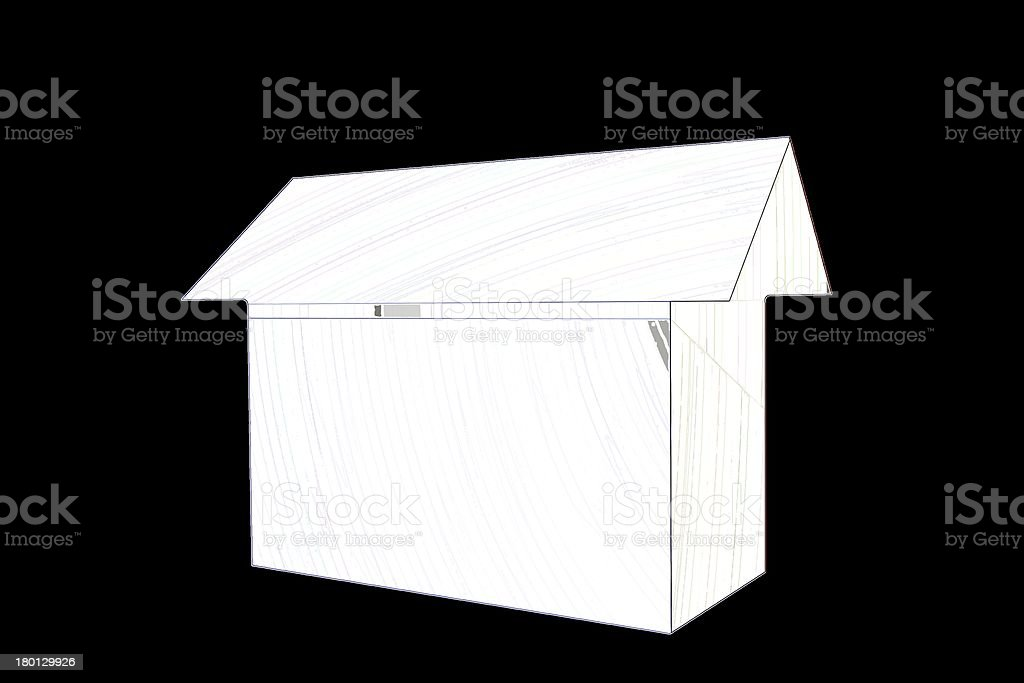 house stock photo