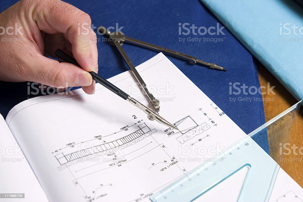 house project royalty-free stock photo