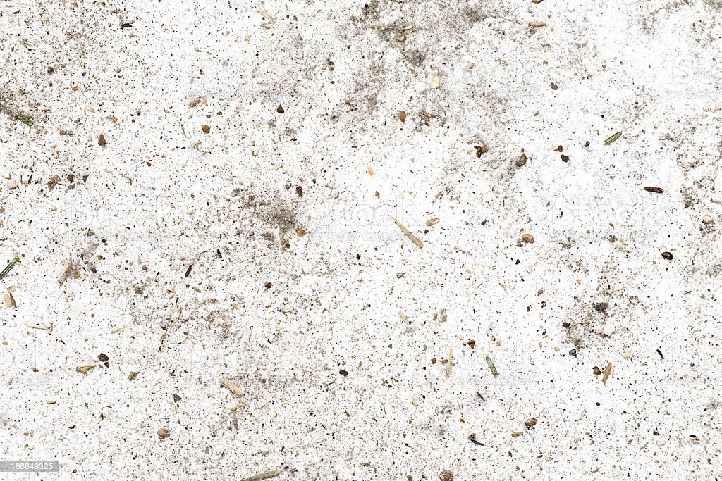 Household dust background royalty-free stock photo