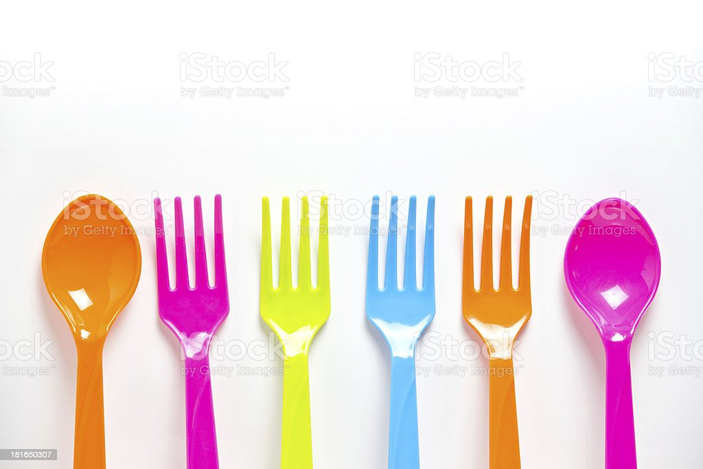 Household Objects. stock photo
