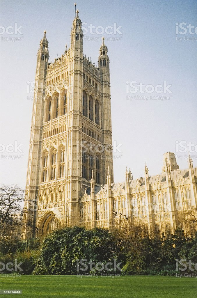 houses of parliament westminster london england royalty-free stock photo
