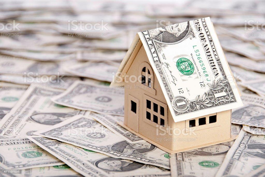 Housing Market Series royalty-free stock photo