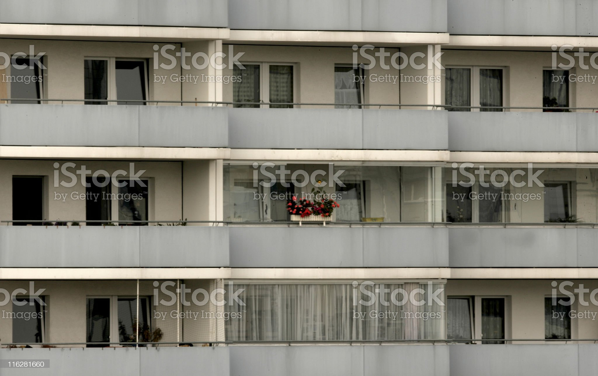 Housing problems royalty-free stock photo
