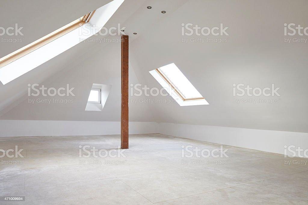 housing space stock photo