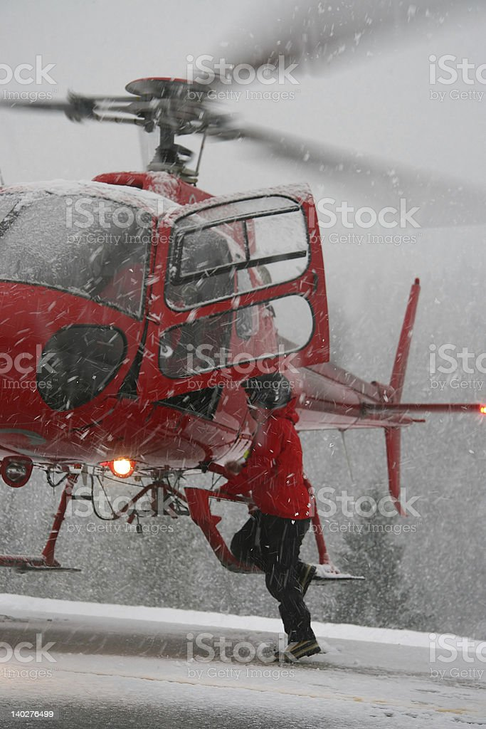 Hover Entry royalty-free stock photo