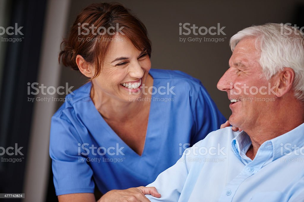 How are you feeling today? stock photo