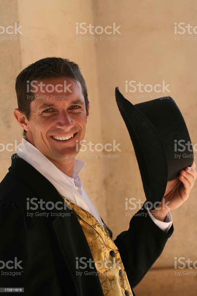 How are  you? royalty-free stock photo