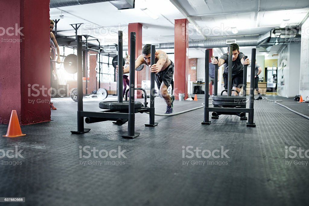 How bad do you want it? stock photo